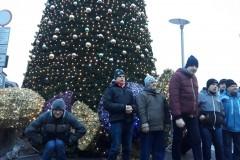 Kiermasz bożonarodzeniowy i pijalnia czekolady Katowice 2018