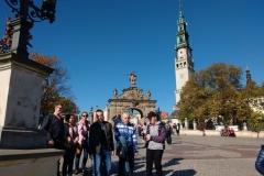 Wycieczka do Leśniowa i Częstochowy 2019