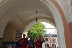 Wycieczka do zamku w Mosznej oraz Góry Św. Anny 2019